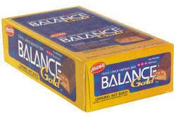 top selling energy bars balance bar products