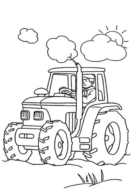 Free Coloring Pages For Boys Coloring Town Boy And Coloring Page Printable