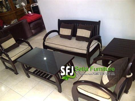 Kursi Tamu Surabaya kursi tamu minimalis modern setia furniture jepara