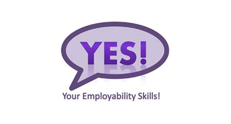 YES!   Your Employability Skills   Business School