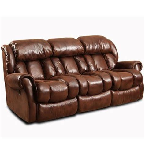 Homestretch Cody Casual Reclining Sofa With Channel Back Homestretch Reclining Sofa