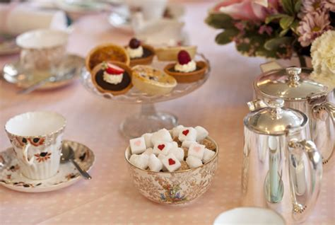 afternoon tea wedding reception ideas a vintage afternoon tea style wedding in the