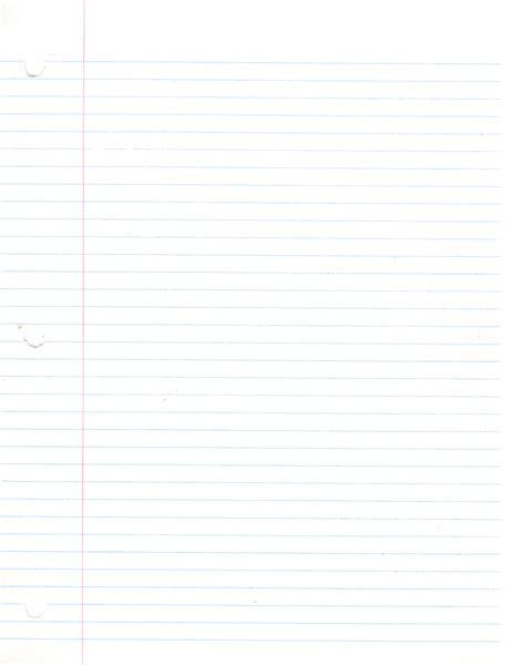printable blank notebook paper forgotten runes april 2011