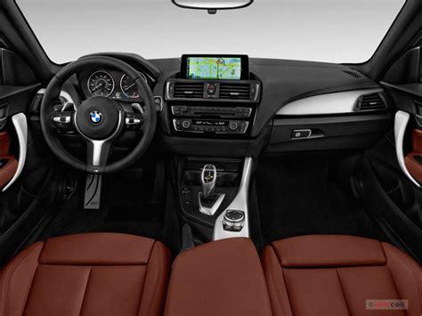 Bmw Series 2 Interior by 2016 Bmw 2 Series Interior U S News World Report