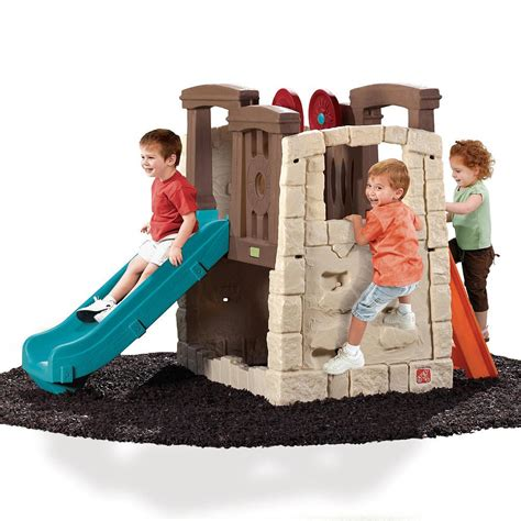 step 2 playground toys r us step2 naturally playful woodland climber colors styles
