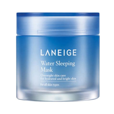 Harga Laneige Sleeping Mask Ori jual laneige water sleeping mask 15 ml harga