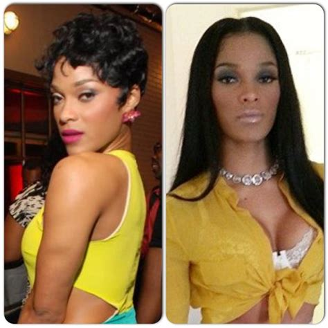 joseline hernandez short hair wigs and weaves are protective styles which suits