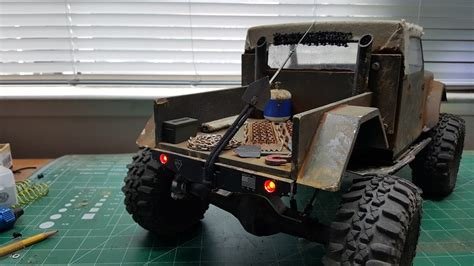 jeep nukizer axial r n s jeep nuknukizer 715 3rd scx10 build page 6 rccrawler