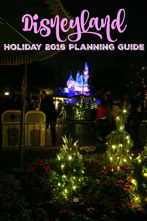 When Does Disneyland Take Decorations noel 2015 disneyland 121 jpg original 100