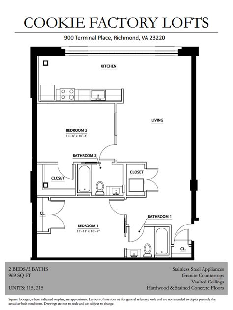 toy factory lofts floor plans lakefront house plans with attached garage