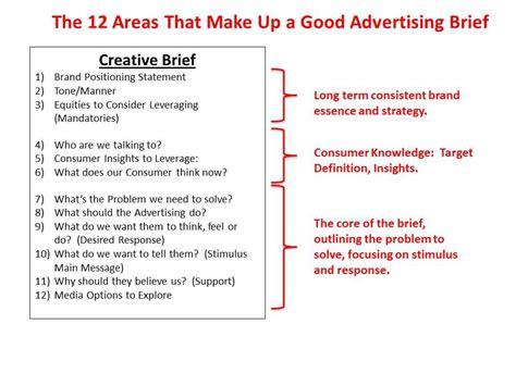 ogilvy creative brief template creative brief creative brief creative