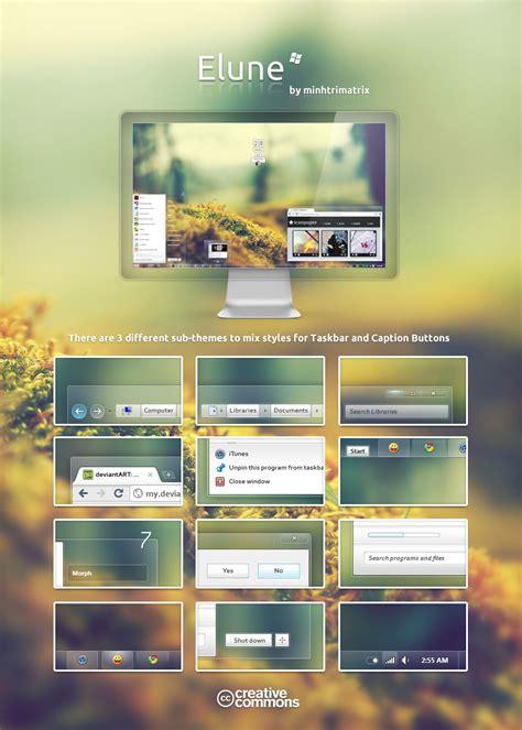 elune theme for windows 8 1 mi subida 10 programas para tunear tu pc identi