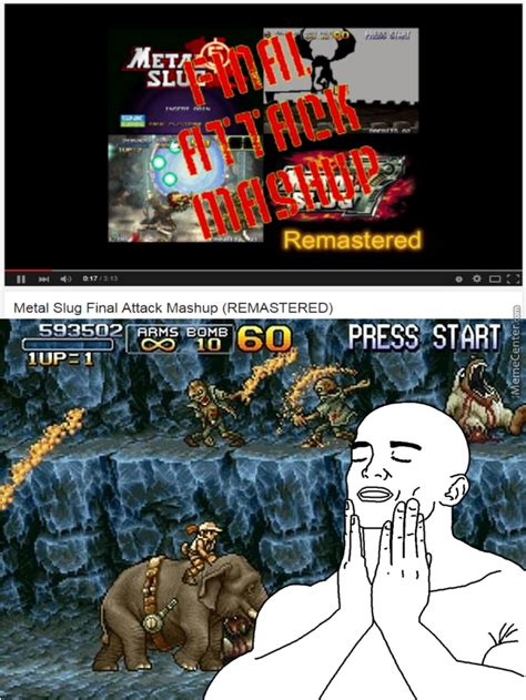 Arcade Meme - the good ol days when people line up just to play metal