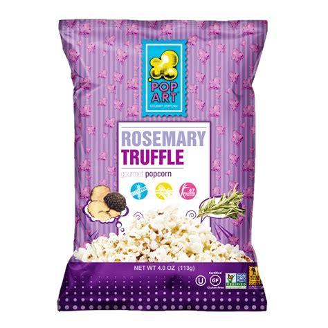 Pop Popcorn 4 4 Ounce pop snacks thai coconut curry gourmet