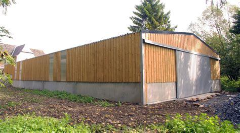hangar bois agricole batiment agricole en kit batiments moins chers