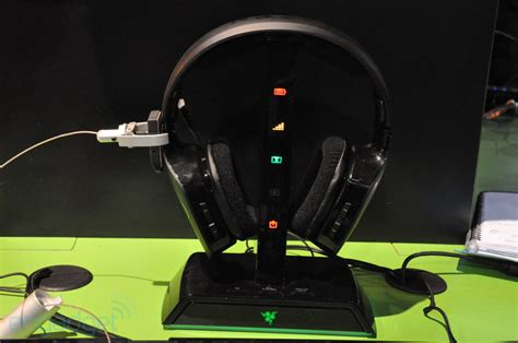 Headset Razer Chimaera razer chimaera headset
