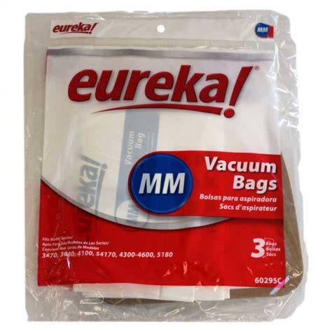 style mm eureka 60295c 3 pack