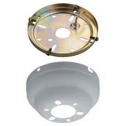 Ceiling Fan Light Kit Adapter Monte Carlo Fan Company Flush Mount Canopy Adapter Kit For