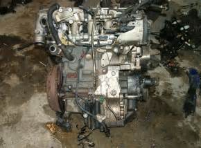 Fiat Multipla Engine Fiat Multipla Mk1 1 9 Jtd 98 04 Complete Engine