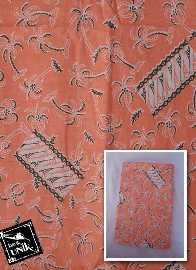 Sarung Batik Print Pekalongan kain batik katun print motif kelapa parang anyam kain