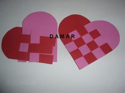 imagenes de corazones en foami como hacer corazones con foami imagui