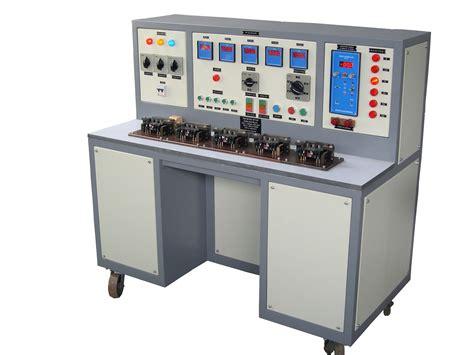 panel test scr elektroniks