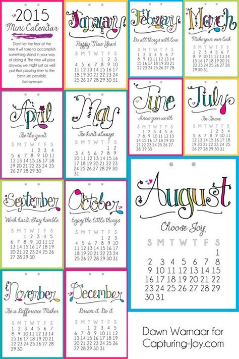 printable calendar you can add text 455 best images about smash books journals scraps on