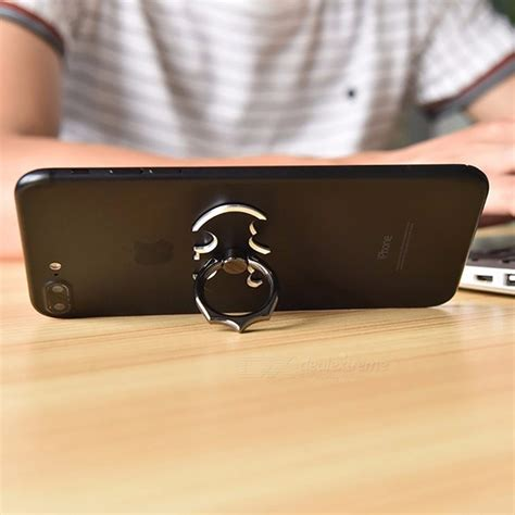 I Ring Stand Hp I Ring Loggo Samsung 1 universal 360 degree batman luxury metal phone finger ring holder stand for iphone x 8 plus 7 6