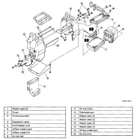 buy car manuals 1992 mazda mpv lane departure warning service manual 2001 mazda mpv blower motor removal process my ac on my 2001 mazda protege