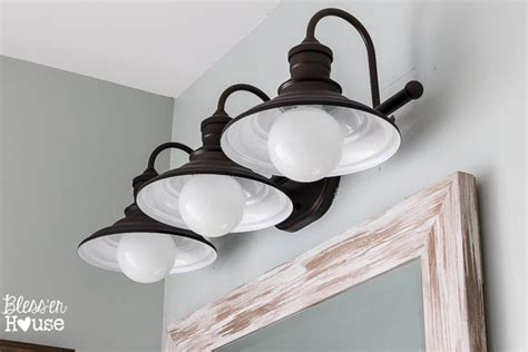 bathroom farmhouse style vanity bathroom lights vanity bathroom light fittings industrial lighting design ideas farmhouse bathroom lighting images about vanity lights on