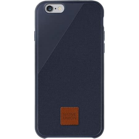 Iphone 6 6s Navy Blue 360 Protection Neo Hybrid union clic 360 iphone 6s plus 6 plus protective