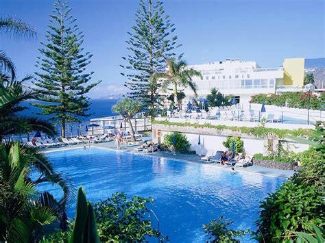 hotel best semiramis best semiramis hotel de la tenerife