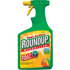 growing with plants garden bench round up fast action roundup ready to use weedkiller