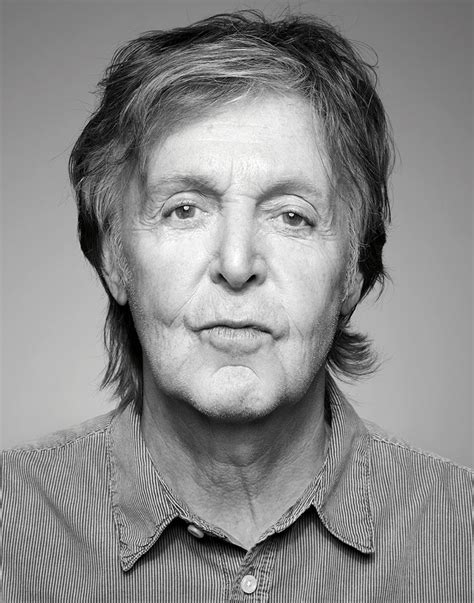 paul mccartney portrait www pixshark images