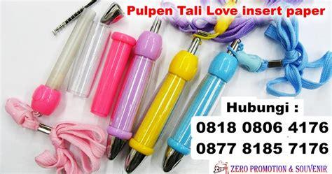 Tali Souvenir pulpen tali insert paper barang promosi mug