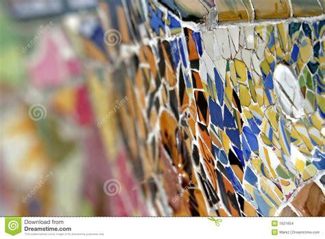 mosaico piastrelle rotte mosaico delle mattonelle rotte immagini stock immagine