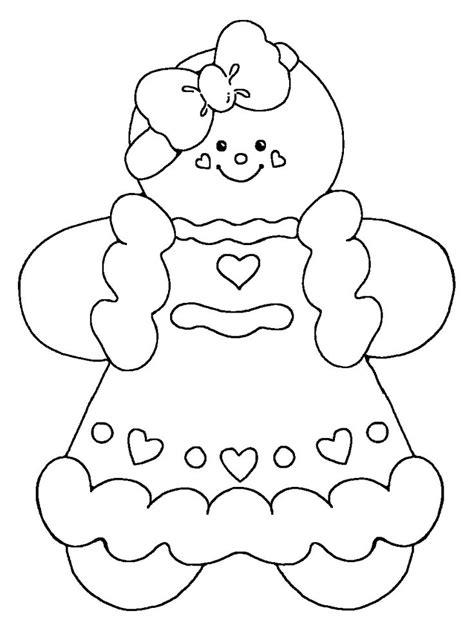 christmas coloring pages gingerbread man 377 best m 233 zeskal 225 cs gingerbread images on pinterest
