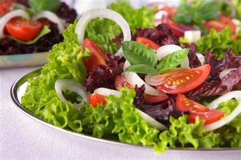 imagenes ensaladas verdes ensalada de ciruelas secas recetas de ensaladas