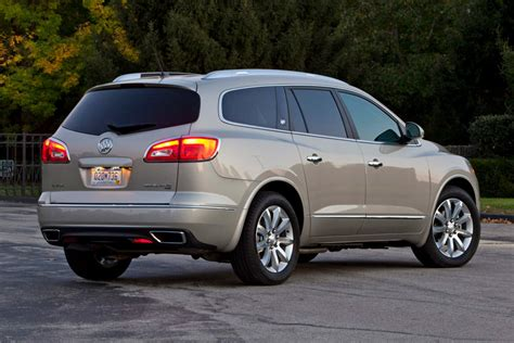 2014 Buick Enclave Specs 2014 Buick Enclave Specs Pictures Trims Colors Cars
