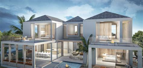 Pavillon Haus by Providenciales Villas For Sale Project Showcase Blue Cay