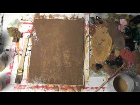how to paint faux leather how to faux paint leather