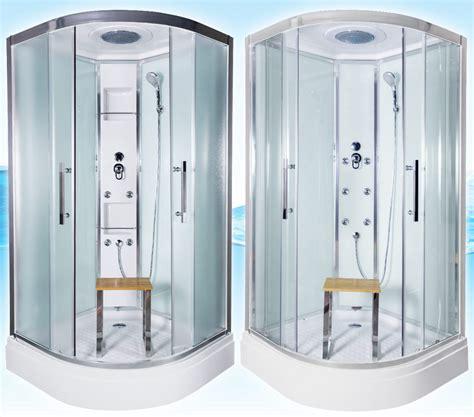fertig dusche acquavapore quick18 ws dusche 80x80 90x90 100x100