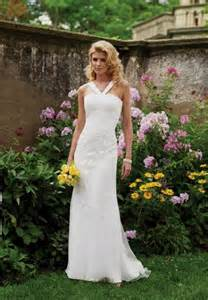 Casual Backyard Wedding Dresses by Outdoor Wedding Dress Casual World Dresses