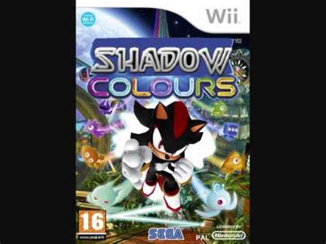 shadow color shadow colors