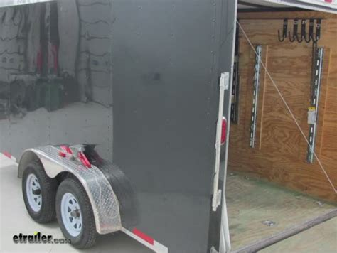 If Only 2004 Review And Trailer by Shelf Kit For Enclosed Trailers Rackem Trailer Cargo