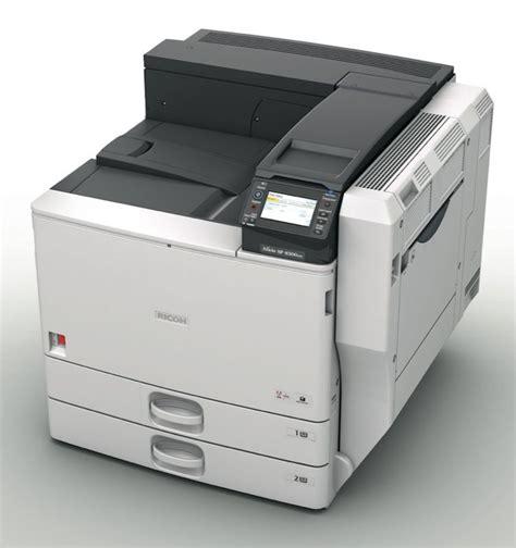 Printer Laser Jet Ricoh ricoh aficio sp 8300 dn black and white laser printer
