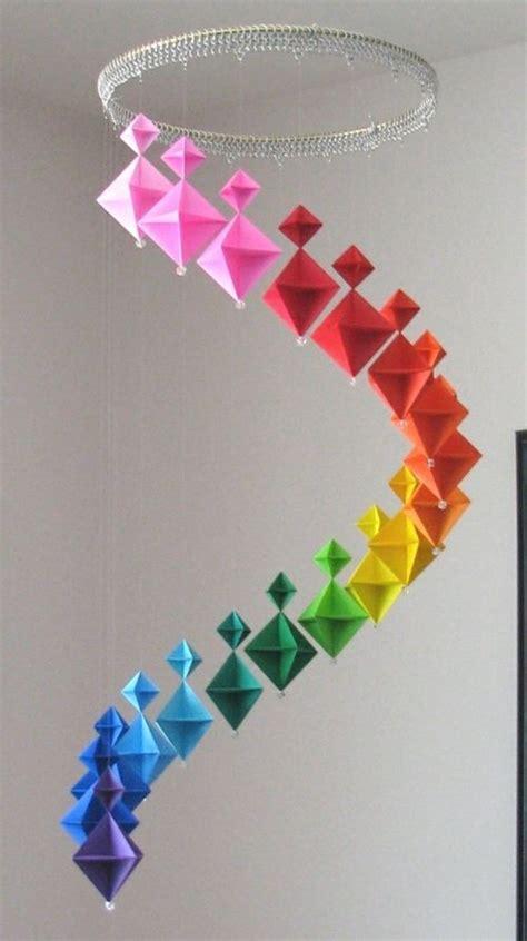 Weight Of Origami Paper - origami falten blume sterne und tiere als deko im