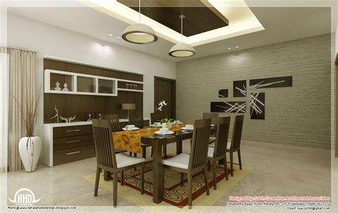 kitchen  dining interiors kerala home design