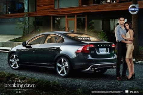 Volvo Sweepstakes - win a volvo s60 r design in the quot journey to the wedding quot twilight saga sweepstakes