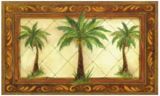 Palm Tree Bathroom Rugs Indoor Outdoor Palm Tree Rugs Whereibuyit